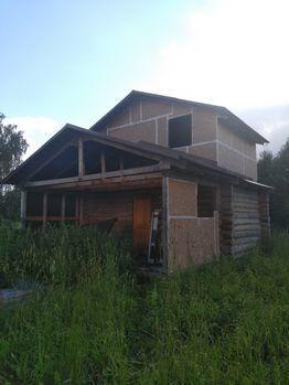 Продажа дома, Богородское, Ивановский район, Улица 1-я Клинцевская - Фото 2