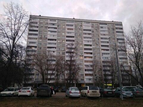 Однокомнатная квартира в Матвеевском - Фото 2