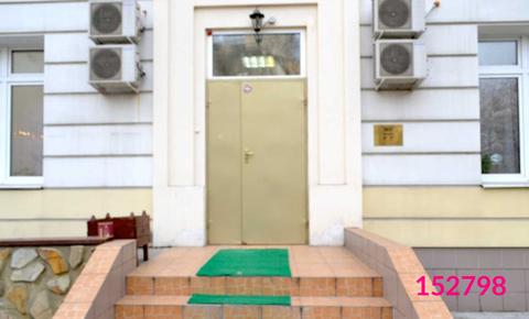 Аренда псн, м. Сухаревская, 1-й Коптельский переулок - Фото 1