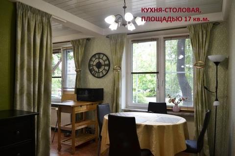 Продам трехкомнатную квартиру с отличной планировкой и ремонтом - Фото 2