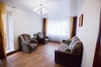Продажа квартиры, Ульяновск, Ул. Рябикова - Фото 1