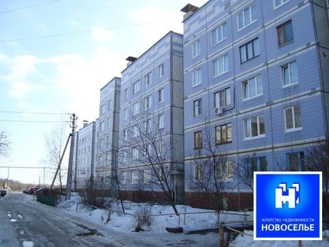 Продажа 1-комнатной квартиры поселок Варские - Фото 5