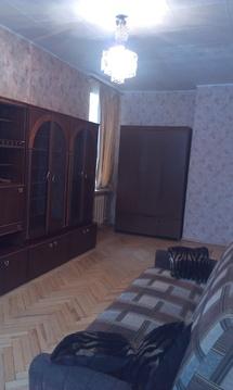 Предлагаю милую и очень теплую 2-х комнатную квартиру, м. Полежаевская - Фото 5