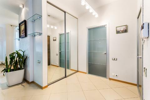Сдается 3-х комнатная, 2-х уровневая квартира на Зоологической 18 - Фото 2