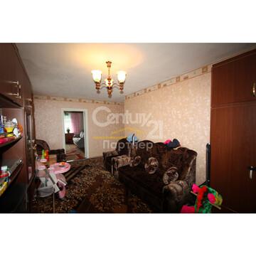 Большая четырехкомнатная квартира по улице Строителей - Фото 4