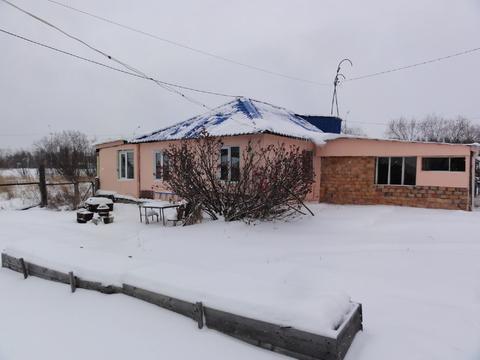 Продам Дом Магаданская обл. 23 км. п. Снежный - Фото 2