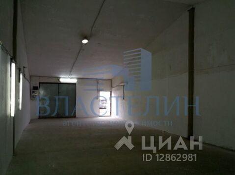 Аренда склада, Тула, Ул. Демидовская плотина - Фото 1