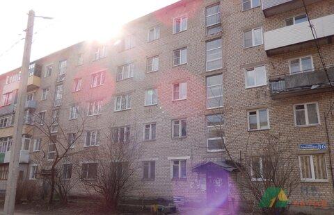 Трёхкомнатная квартира в районе с развитой инфраструктурой - Фото 2