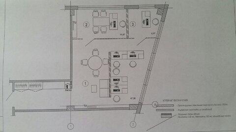 Офис у метро Митино - Фото 2