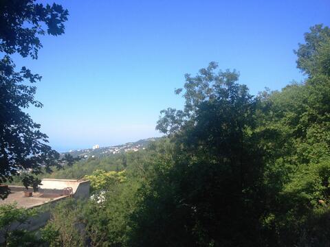 6 соток рядом хвойный лес, с панорамным видом, подъездом, коммуникациями - Фото 2