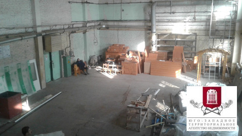 Аренда склада, 356 м2 - Фото 3