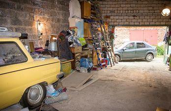 Продажа гаража, Ижевск, Ул. Союзная - Фото 1