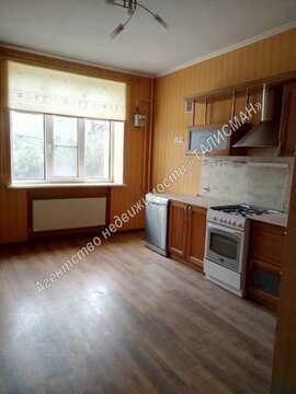 Продается 3 комн.кв. в Центре 100 кв.м., Купить квартиру в Таганроге по недорогой цене, ID объекта - 321776767 - Фото 1