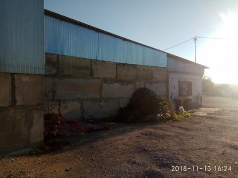Продажа производственного помещения, Севастополь, Ул. Вакуленчука - Фото 3