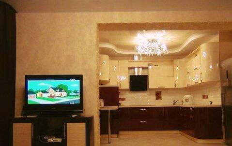Отличная 1 комнатная квартира в новом доме в Центре Города - Фото 1
