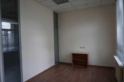 Современно оборудованное и комфортно спланированное офисное помещение . - Фото 5
