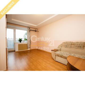 Предлагается к продаже 1-комнатная квартира по ул.Архипова, д.22 - Фото 3