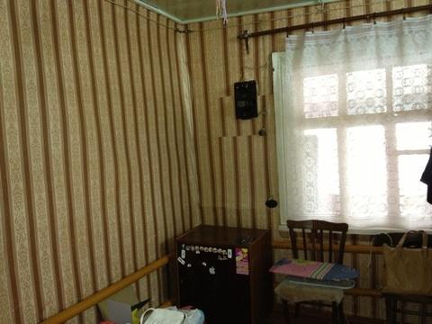 Доля в доме Крутой пер. 6 - Фото 3