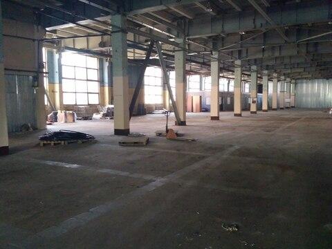 Производственное-складское помещение 2200 кв.м,500 квт. - Фото 3