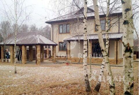 Дом в Москва Щаповское поселение, д. Сатино-Татарское, (350.0 м) - Фото 1