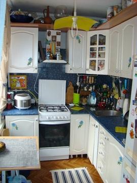 Продам 2-х к.кв. с качественным ремонтом общей площадью 40,3 кв.м. - Фото 4