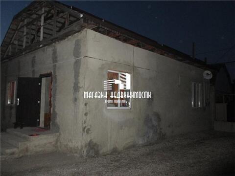 Продается 1этажный Дом, об пл 100 кв м, в районе Стрелка, по . - Фото 3