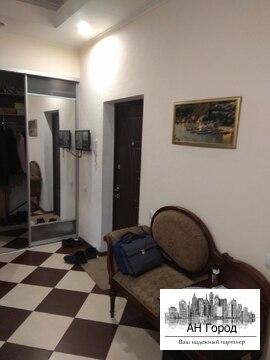 "Продам элитную трехкомнатную квартиру ""Парк Победы"" - Фото 1"