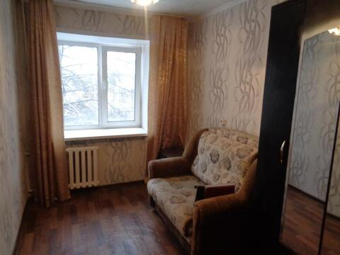 Комната ул. Куйбышева,8 - Фото 1