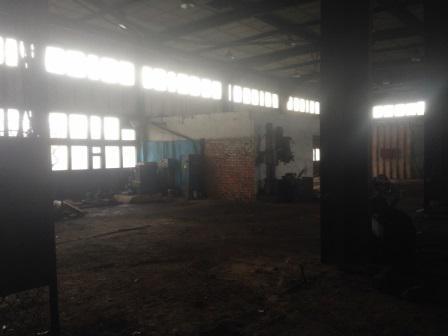 Продается Промышленно-складской комплекс с земельным участком - Фото 3