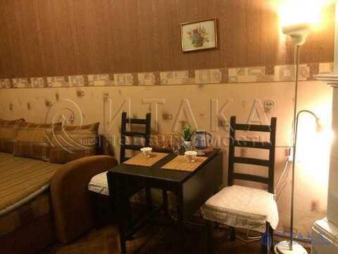 Продажа комнаты, м. Чернышевская, Суворовский пр-кт. - Фото 4