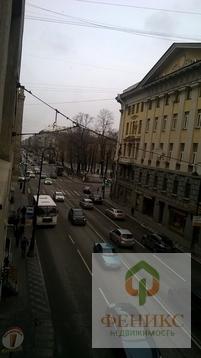 4-х комнатная видовая квартира 85 кв.м на Каменноостровском проспекте . - Фото 5