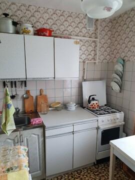 Продается 3-х комнатная квартира в г. Александров, ул. Ческа-Липа 2 - Фото 3