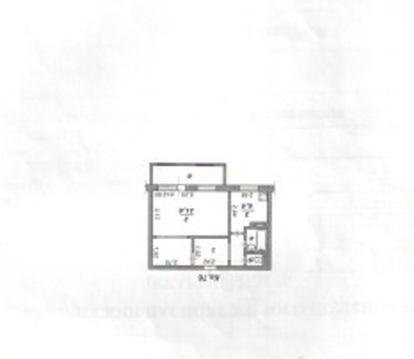 Продажа квартиры, Разумное, Белгородский район, Филипова - Фото 1
