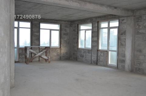 Просторная квартира в элитном доме в Ялте - Фото 2