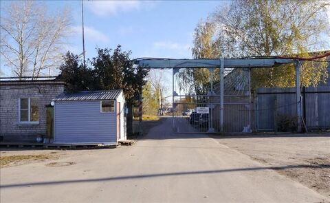 Продам, индустриальная недвижимость, 11000,0 кв.м, Сормовский р-н, . - Фото 3
