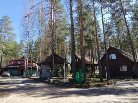 Гостиничный комплекс на 81км трассы Скандинавии - Фото 2
