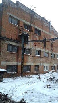 Помещение под производство 3017 кв.м, м.Андроновка - Фото 1