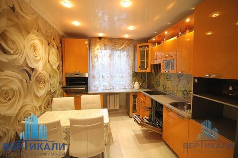 Продам 4 комнатную Воронова ( с мебелью) - Фото 2