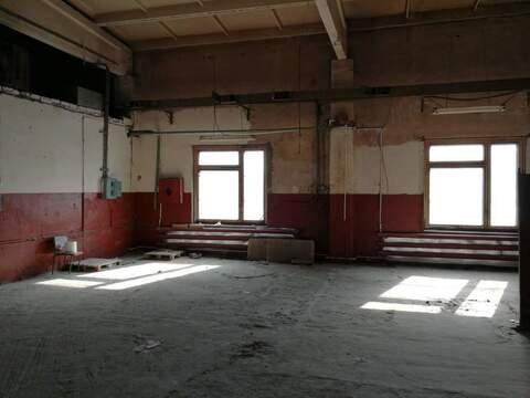 Продажа помещения свободного назначения 4726.9 м2 - Фото 3