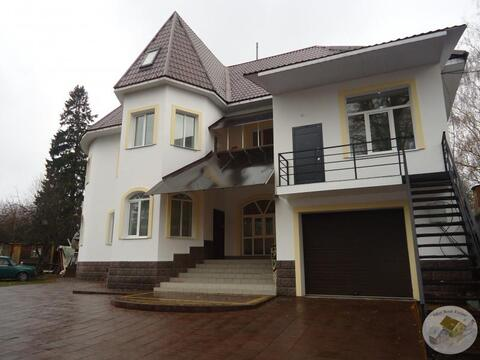Продажа дома, Немчиновка, Революции пр-кт, Одинцовский район - Фото 2
