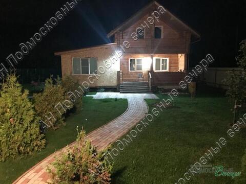 Новорязанское ш. 50 км от МКАД, Владимировка, Дом 160 кв. м - Фото 5