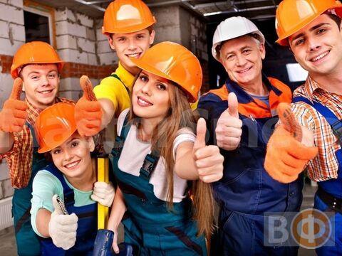 Прибыльная ремонтно-строительная компания.