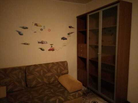 Сдаётся 1 комнатная квартира с мебелью и техникой - Фото 4