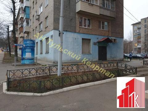 Объявление №51731282: Помещение в аренду. Тула, ул. Л.Толстого, 111,