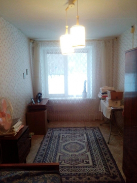 Судогодский р-он, Радужный г, 1-й квартал, д.14, 2-комнатная квартира . - Фото 1