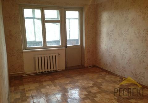 Продаётся 2-комнатная квартира по адресу Первомайская 8, Купить квартиру Октябрьский, Истринский район по недорогой цене, ID объекта - 319635734 - Фото 1