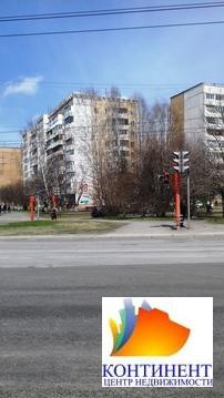 Однокомнатная квартира , пр. Ленинградский 40 - Фото 1