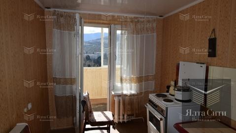 Продажа квартиры, Партенит, Ул. Партенитская - Фото 3