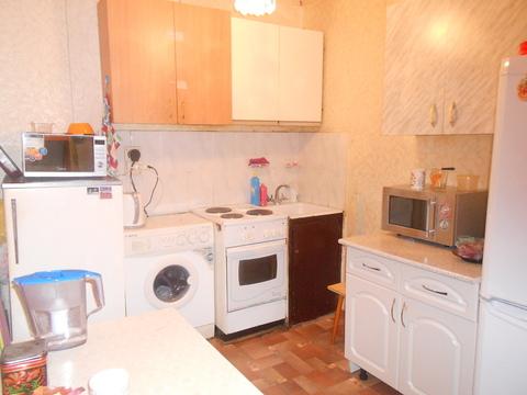 Продажа комнаты, Самара, юбилейная 4 - Фото 1