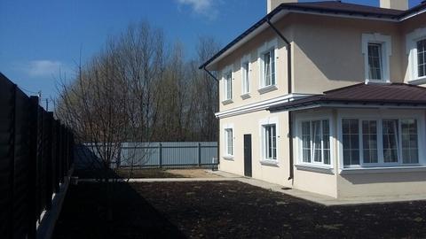 Дом 190 м.кв.на уч.7 соток в Рассказовке 8 км от МКАД Киевское шоссе - Фото 2